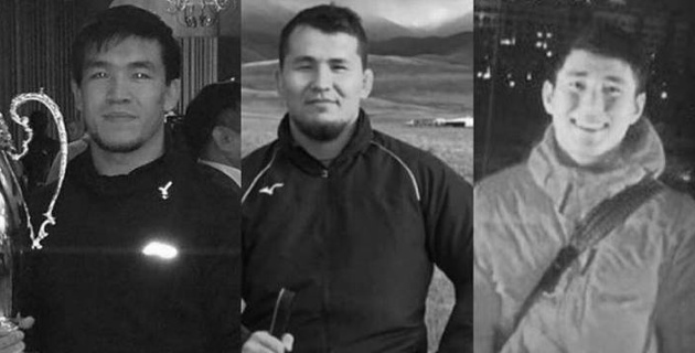 Выживший в аварии с тремя погибшими борец впал в кому