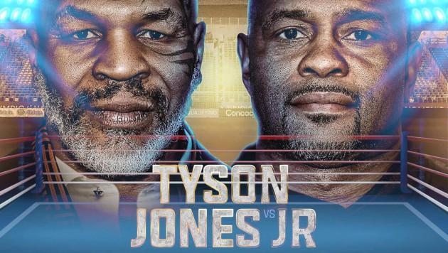 Рой Джонс решил застраховать уши перед боем с Майком Тайсоном