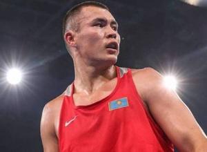 Капитан сборной Казахстана по боксу Камшыбек Кункабаев перешел в профи