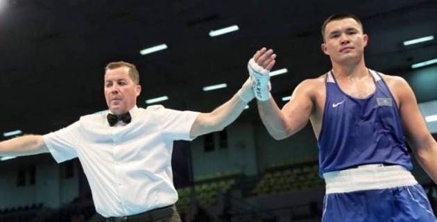 Капитан сборной Казахстана по боксу Камшыбек Кункабаев прокомментировал свой переход в профи