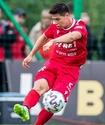 Жуков восстановился от травмы и сыграл в матче с камбэком с 0:2 и шестью голами
