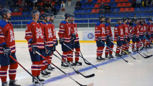 Дебютант чемпионата Казахстана по хоккею остался без финансирования
