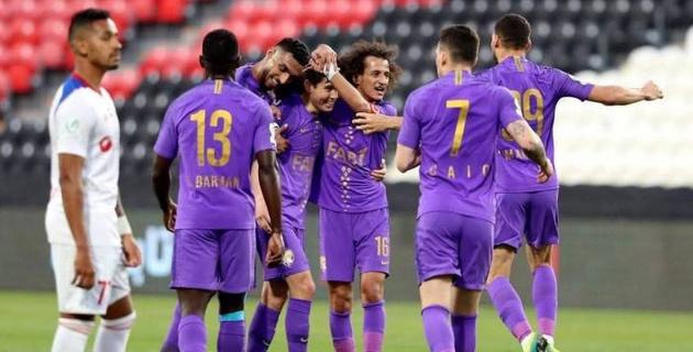 Матчи Исламхана в Лиге чемпионов Азии будут показывать в прямом эфире в Казахстане?
