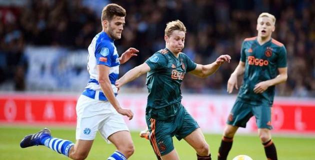 Нидерландский футболист рассказал о предложении из Казахстана