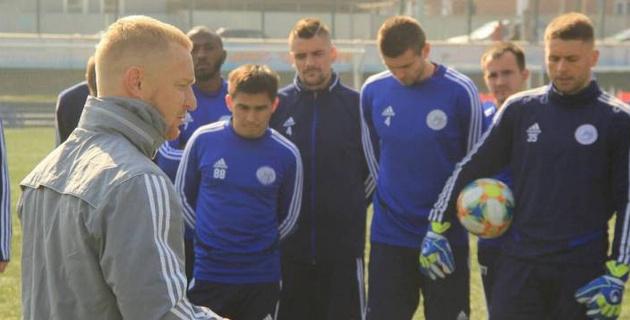 """""""Окжетпес"""" объявил о подписании четырех защитников из казахстанских клубов"""