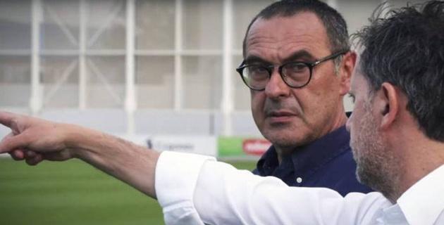 """""""Ювентус"""" нашел еще одного виновного в вылете из Лиги чемпионов"""