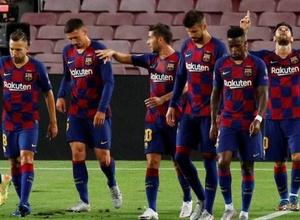 """Месси помог """"Барселоне"""" победить """"Наполи"""", а """"Бавария"""" снова разгромила """"Челси"""" в Лиге чемпионов"""