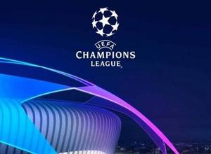 Стали известны все участники и пары 1/4 финала Лиги чемпионов