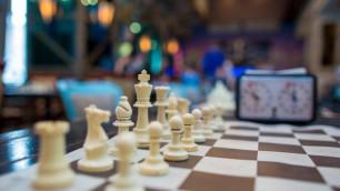 Казахстанская команда Astana выиграла международный шахматный турнир
