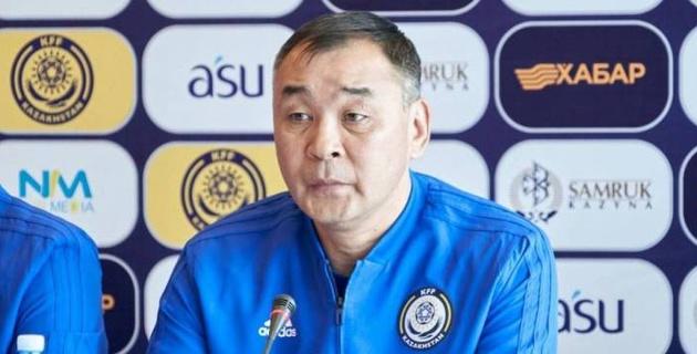 Экс-тренер сборной Казахстана по футболу получил работу во второй лиге