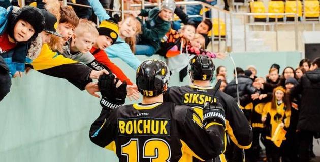 """""""Барыс"""" тоже снимется? Три хоккейных клуба из Казахстана решили уйти из российской лиги"""
