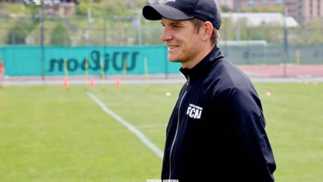 """""""У них много звезд"""". Тренер соперника """"Кайрата"""" назвал преимущество своего клуба в Лиге Европы"""