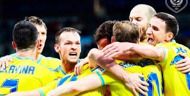 УЕФА оплатит чартеры казахстанским клубам в еврокубках