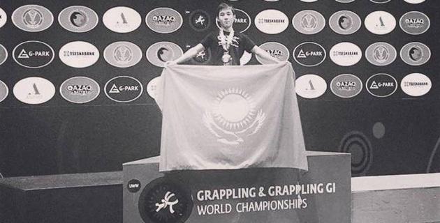 18-летнего чемпиона Азии из Казахстана застрелили в драке