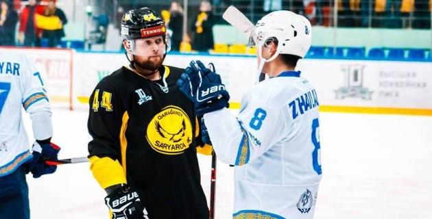 Федерация хоккея России отреагировала на уход трех казахстанских клубов из лиги