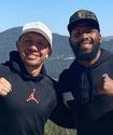 Тренирующийся с Головкиным экс-чемпион мира получил бой в андеркарте Майка Тайсона и Роя Джонса