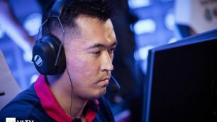 Лучший киберспортсмен Казахстана собрал свою команду по CS:GO после ухода из Virtus.pro