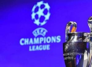На стадии 1/4 финала Лиги чемпионов футболистов обяжут сдавать допинг-тест перед зеркалом