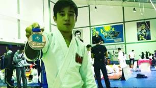 Задержан подозреваемый в убийстве 18-летнего чемпиона Азии из Казахстана