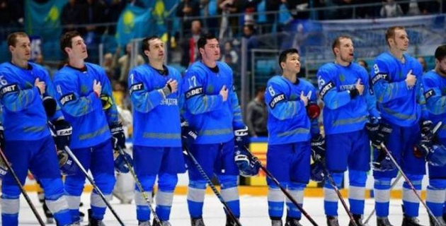 В IIHF обеспокоились проведением в Беларуси ЧМ по хоккею с участием сборной Казахстана