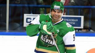 """""""Не игрок плей-офф? Это смех"""". Шуми Бабаев ответил критикам Доуса и про зарплату в 140 миллионов"""