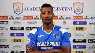 Футболист сборной Болгарии выбрал новый клуб после отъезда из Казахстана
