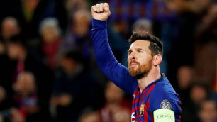 Назван футболист, который остановит Месси в четвертьфинале Лиги чемпионов