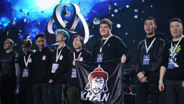 Капитан казахстанской команды по Dota 2 покинул состав в разгар престижного турнира