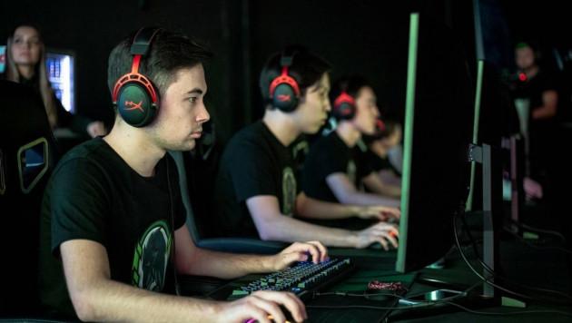 Казахстанская команда оказалась в шаге от выхода в плей-офф престижного турнира по Dota 2