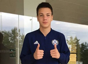 Казахстанский футболист из швейцарского клуба перешел в систему дебютанта Лиги Европы