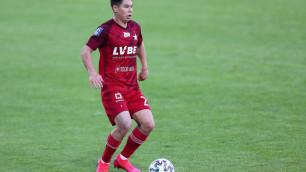 Клуб Георгия Жукова сенсационно проиграл команде из четвертой лиги в Кубке Польши