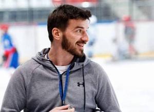 Экс-звезда НХЛ и двукратный чемпион мира объявил о переходе в казахстанский клуб