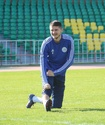 Казахстанский футболист вместо клуба российской премьер-лиги отправится в Армению