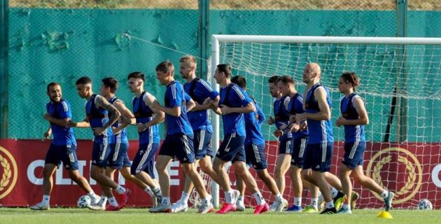 """Матч """"Астаны"""" в Лиге чемпионов покажут в Казахстане в прямом эфире"""