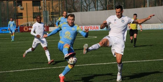 """""""Кайрат"""" или """"Ордабасы"""" перенесут игру? В Qazsport рассказали о проблемах по трансляции матчей казахстанских клубов в еврокубках"""