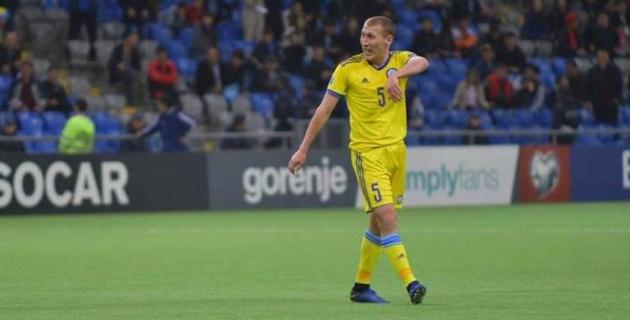 Турецкий клуб отреагировал на информацию о трансфере Исламбека Куата