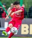 Георгий Жуков потерял статус самого дорогого футболиста польского клуба