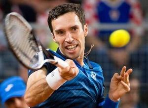 Кукушкин и Дияс проиграли первые матчи после возобновления теннисного сезона