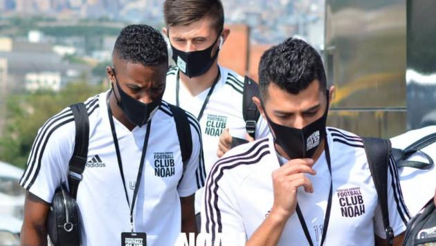 """Соперник """"Кайрата"""" потерпел поражение перед матчем Лиги Европы"""