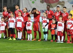 """Соперник """"Ордабасы"""" едва не упустил победу с 3:0 перед матчем Лиги Европы в Шымкенте"""