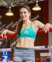 Прямая трансляция титульного боя Фирузы Шариповой после возвращения в бокс