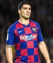 """Луис Суарес отреагировал на информацию о своем уходе из """"Барселоны"""""""