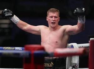 Видео полного боя с двумя нокдаунами и победой Александа Поветкина нокаутом над чемпионом WBC