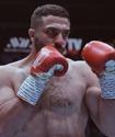 Казахстанский боксер победил соперника с 32 боями в профи