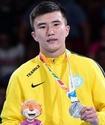 Финалист юношеской Олимпиады из Казахстана дебютировал в профи с победы над небитым соперником