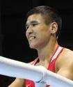 Чемпион Азии из Казахстана дебютировал в профи с досрочной победы над экс-боксером Top Rank