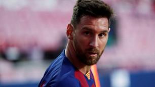 """""""Барселона"""" выставила цену на Месси"""
