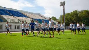 Казахстанский футбольный клуб оштрафовали на 223 миллиона тенге