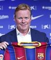"""Новый тренер """"Барселоны"""" определился с лишними игроками и заменой Суаресу"""