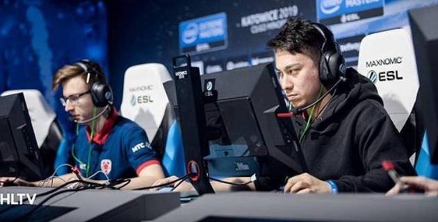 К-23 снова на коне. Казахстанская команда ворвалась в топ-30 мирового рейтинга по CS:GO